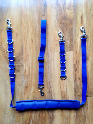 Dog Grooming noose / Straps / harness / restraint for small to large dogs