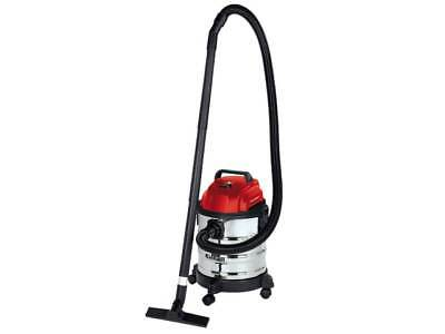 EINHELL TC-VC 1812S Wet 'n' Dry Vac 1250W 240V 12 LITRE WET/DRY + ACCESSORIES