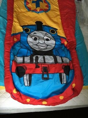 Thomas Tank Engine Toddler Ready Bed