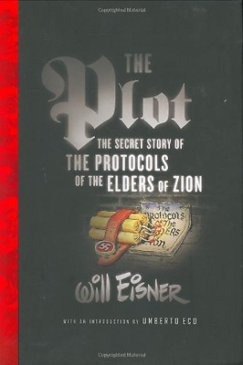 The Plot: The Secret Story of The Protocols of the Elders of Zion Hardback