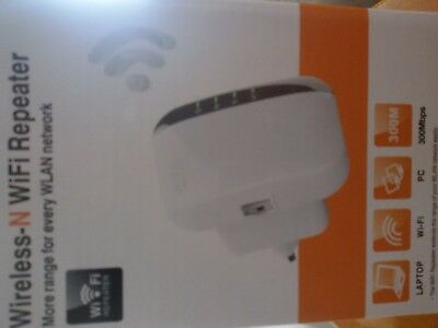 WIRELESS-N WIFI Repeater RJ-45 cable user manual Wlan access point IEEE 802.11N