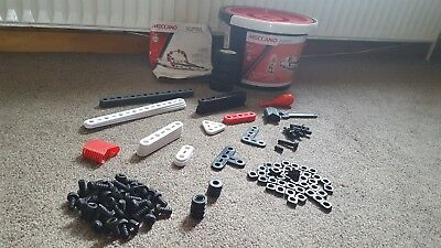 Meccano Junior Set