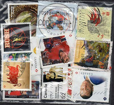 50 used stamps 842