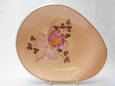 Carlton Ware China Orchid Dish