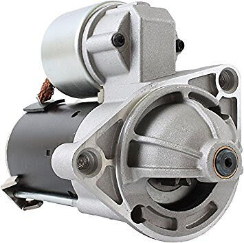 Kawasaki starter motor suits Mule Pro FX, FXT from 2015 on