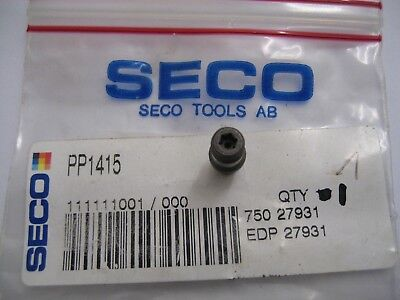 Seco Pp1415 Spare Part  Edp 27931    #58