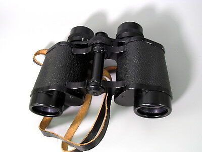 altes Fernglas Feldstecher SKYLARK 8x30 Field Coated optics vintage binoculars