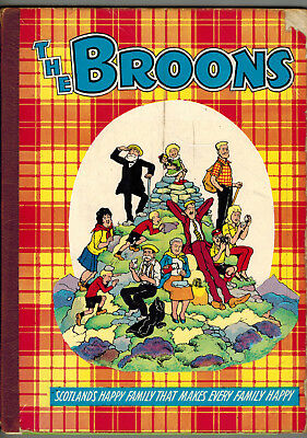 The Broons Annual 1964