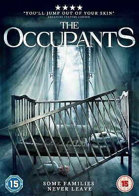 Occupants, The (DVD) (NEW AND SEALED) (RELEASED 9TH OCTOBER)