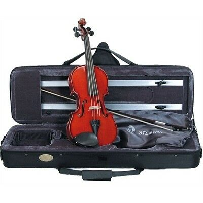 Stentor Conservatoire 16 inch Adv Student Viola Outfit