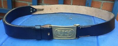 Union US American Civil War/Indian wars cavalry Belt and Buckle  Repro