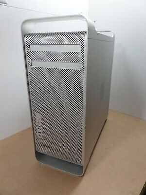 "Apple Mac Pro A1186 ""8 Core"" 2x QC Xeon X5365 3.0GHz 8GB See notes !"