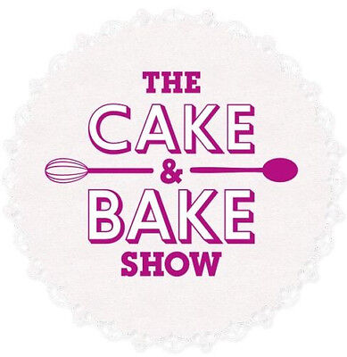 The Cake and Bake Show - Manchester