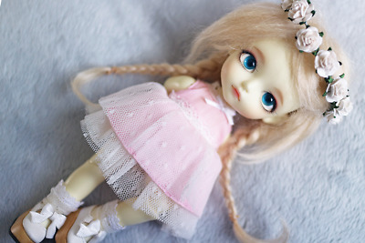 BJD Latidoll Yellow Sophie Basic Doll with Certificate