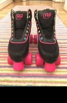 Great condition ladies Roller Blades Size 6
