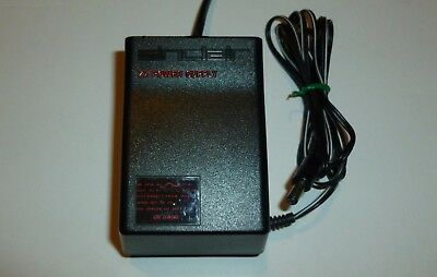 Sinclair  ZX Spectrum UK1400  power supply.
