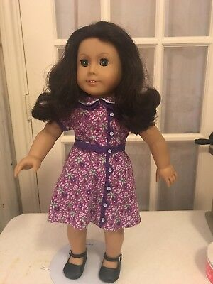 American Girl Doll RUTHIE    Nice!