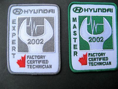 Hyundai Master & Expert Technician 2 Patches 2002 English Factory Certified