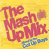 Ministry Of Sound - The Mash Up Mix (2 X CD)