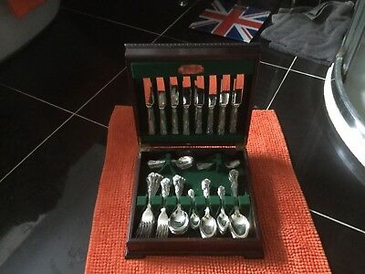 John Turton Cutlery Set