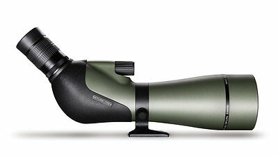 New Hawke Nature-Trek 20-60x80 Zoom Spotting Scope and Case (Ref 55201)