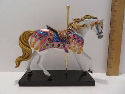 """The Trail of Painted Ponies """" Bedazzled """" 1E/2937 J.E. Speight #12245 2007"""