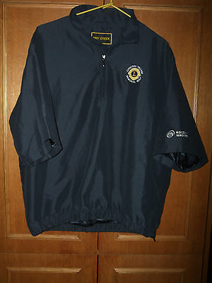 Dry Creek concord village lions golf club shirt jersey Size XL XXL 2XL Chest 48'