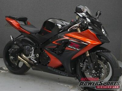 Suzuki GSXR1000  2007 Suzuki GSXR1000 Used FREE SHIPPING OVER $5000