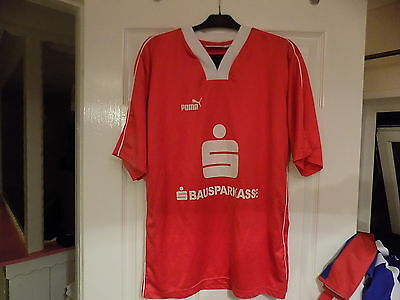 German Football Shirt, Not Sure Which Team, Size 34 -36