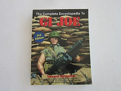 The Complete Encyclopedia To G.I. Joe / Price Guide / 1997