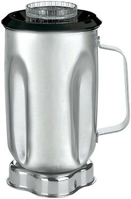 Model: CAC33- 32 oz. Stainless Steel Container w/Blade and Lid