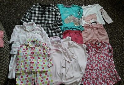 Girls Outfit Bundle 18-24 Months