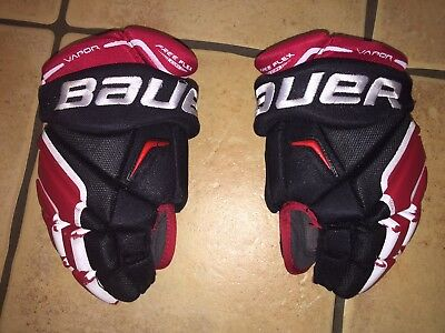 Bauer Vapor X100 Glove - Size Junior 11""