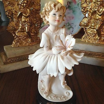 GIUSEPPE ARMANI - BLOSSOM (1541C) - 2002 MOTHER'S DAY with Original Box - Italy