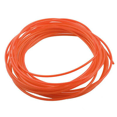 10 Meter 33ft Polyurethane PU Pneumatic Air Tubing Hose Pipe 4mmx2.5mm E9Y1 M8C2