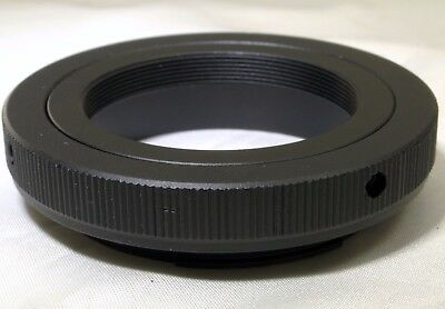 T2 to CANON EOS Adapter Ring Lens Mount adapter T 2    - Free shipping Worldwide