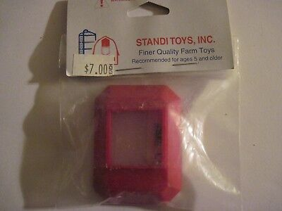 1/64 Ertl Standi Toys Combine Hopper Extension for Case IH 2100 & 2300 Series