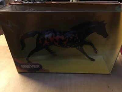 1998 Reeves Sealed Breyer Horse RARE Halloween Collection Nosferatu No. #710002