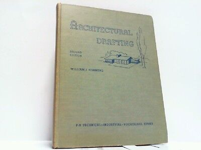 Architectural Drafting. Hornung, William J.: