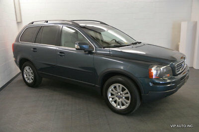 2008 Volvo XC90 AWD 4dr I6 w/Snrf/3rd Row Volvo XC90 3.2L Premium Package Climate Package Convenience Package Third Row