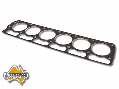 "Slant Six BIG BORE HEAD GASKET up to 3.66"" bore! 170 198 225 /6 6 mopar dodge"