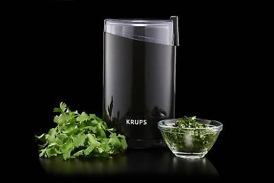 Krups Fast Touch Coffee Grinder