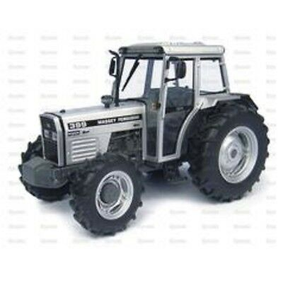Universal Hobbies 1/32 Scale Massey Ferguson 399 Silver Edition Part# S.119060