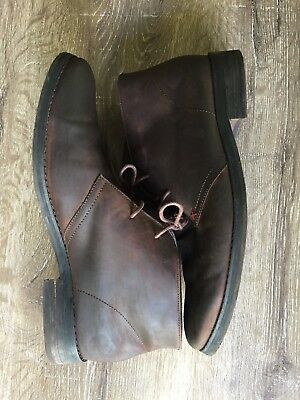 Leather shoes Windsor smith size 10