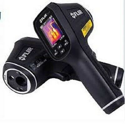 FLIR TG167 Spot Thermal Camera with Extended Range