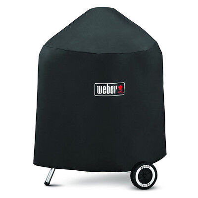 Weber 7149 black Grill Cover with Storage Bag 22.5-Inch Charcoal Grills Product