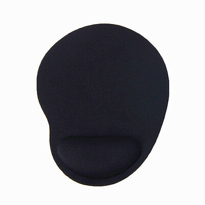 Hot Comfort Soft Hand Wrist Support Mat Rest Pad For Mouse Computer PC Laptop