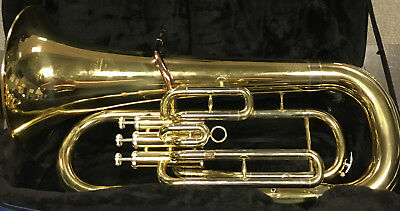 Elkhart 100EH Euphonium Tuba - Fast Delivery.
