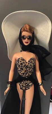 Barbie Day in the Sun 40s Style Doll