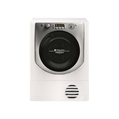 HOTPOINT AQC9 2F7 TM2 1 - Seche linge frontal - 9kg - Condensation - Pompe a Cha